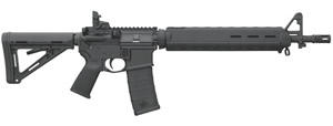 Bushmaster XM15 MOE Dissipator Carbine 90829, 223 Rem / 5.56, 16 in, Magpul Stock, 30+1 Rd