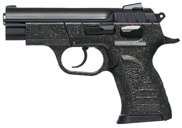 EAA 999400 WITNESS PL PAVONA 9MM BBG