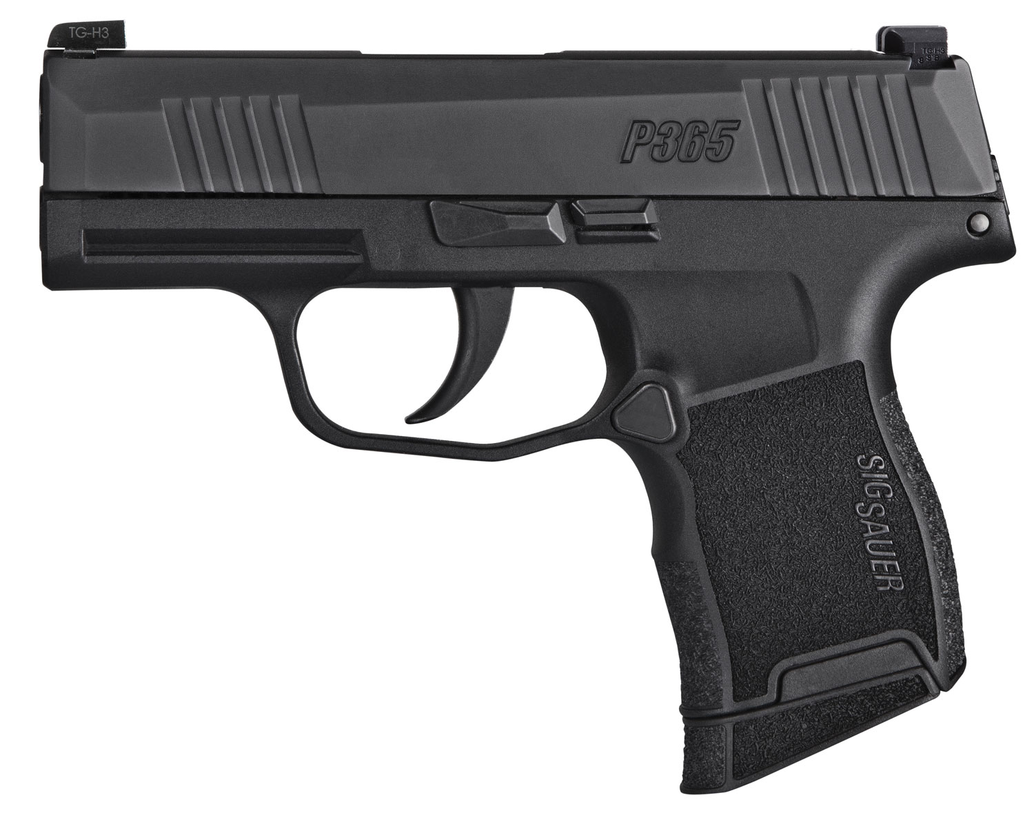 Sig Sauer P365 Micro Compact Pistol 3659BXR3, 9mm, 3.1 in, 10+1