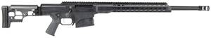 "Barrett MRAD Rifle System 14354, .338 Lapua, 24"" Heavy Match Grade Barrel, Bolt-Action, Folding Stock, Adj Match Trigger, Black Anodized Finish, 10 Rds"