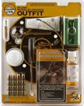 CVA AA1716 50 Caliber Accessory Outfit w/Instructional DVD