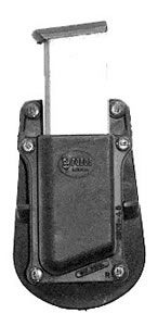 Fobus Single Magazine Pouch 3901H45, For H&K 45 Full & Compact