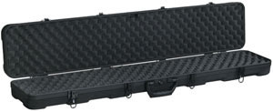 Vanguard 60C Outback Black Tactical Rifle Case