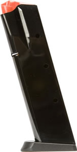 Magnum Research Baby Desert Eagle Magazine MAGFA4010, 40 Smith & Wesson, 10 rd, Black