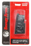 Savage Arms 2 Round Matte Blued Mag w/Bottom Release Latch For 10FC/11FC 27