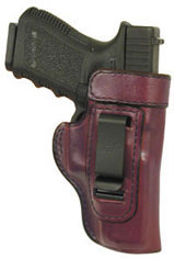 Don Hume H715M Holster Right Hand Brown HK USP, Taurus 24/7 Leather J168009R