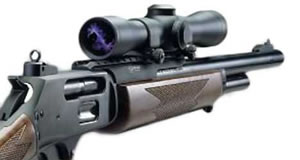 XS Sight Systems Ghost Ring White Stripe Sight Marlin 1895,45-70,450,444 w/Bolt On Sight White Ghost Ring ML-0013-5