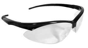Radians OB110CS Clear Outback Sporting Glasses