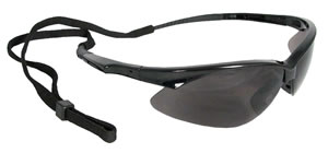 Radians OB120CS Smoke Outback Sport Glasses