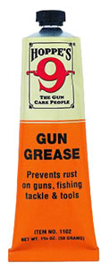 Hoppes 1102  Gun Grease Tube Lubricant 10 Pack
