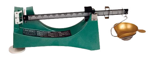 RCBS 9071 Reloading Scale #505