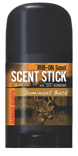 Harmon CCHDBSS RubOn Attractor Dominant Buck 3 oz Roll On