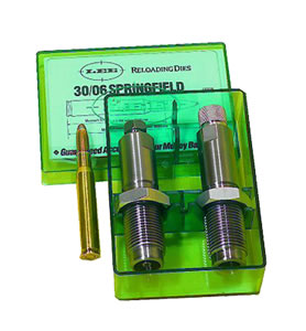 Lee 90879 RGB Rifle Die Set For 308 Winchester