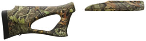Remington 19545 Shurshot Stock/Forend For Remington 870 Thumbhole Mossy Oak Obses