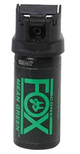 PSP 156MGS Mean Green Stream Pepper Spray