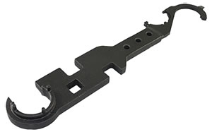 Aim Sports PJTW3 AR15 Tactical Compact Combo Wrench