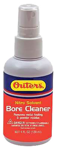 Outers 42030  Nitro Solvent Cleaner/Degreaser 4 Oz Pump