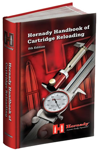 Hornady 99239 Handbook of Cartridge Reloading 9th Edition