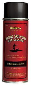 Outers 42061 Nitro Solvent Aerosol Cleaner/Degreaser 12 Oz