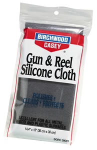 Birchwood Casey 30001 Silicone Multi Purpose Cleaning Cloth