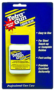 Tetra 002 Liquid Gun Blue 3 Oz