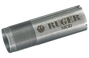 Ruger Choke Tube, 90165, 28 Ga, Ruger, Modified, Stainless