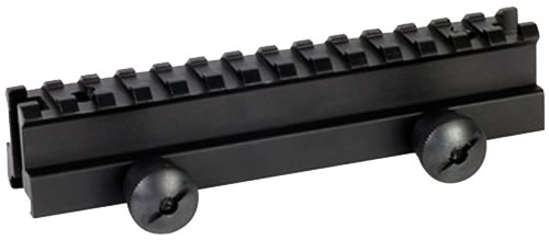 Weaver 48321 Single Rail Mount Flat Top System