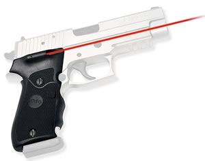 Crimson Trace LG320 Lasergrip for Sig P220