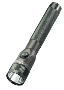 Streamlight 75813 Rechargeable Flashlight w/Dual Switch