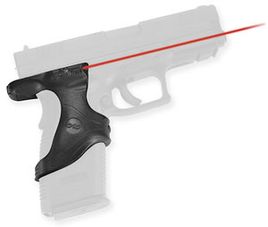 Crimson Trace LG445 Lasergrip For Springfield Armory XD 45 ACP