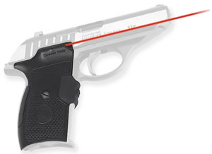 Crimson Trace LG432 Lasergrip For Sig Sauer P232