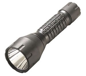 Streamlight 88860 PolyTac LED HP Flashlight