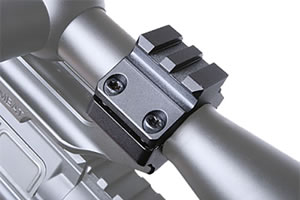 Wilson Combat TRARM30 Accu-Rizer Scope Mount With Rings 30 mm