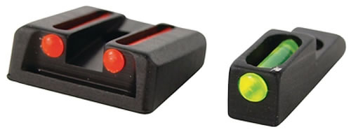 Williams 70897 Dovetail Red Front & Green Back Fire Sight For Taurus PT