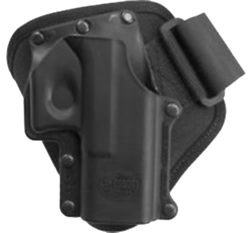 Fobus Ultra Lightweight Ankle Holster SP11BA, For Springfield Armory XD HS 2000 9/40/357