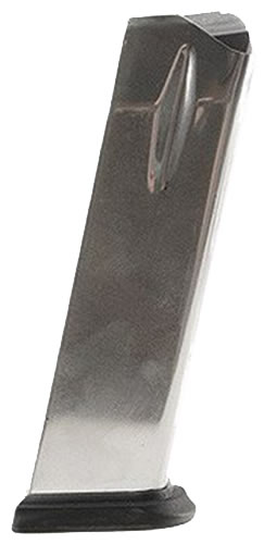 Springfield XD5012 12 Round Stainless Magazine For XD 357 Sig