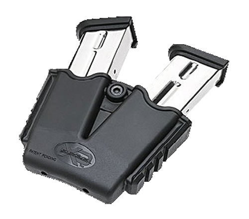 Springfield Double Magazine Pouch Fits 45ACP XD Model, Model XD45ACPMP