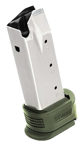 Springfield XD4549 10 Round Olive Drab Magazine For XD 45 ACP