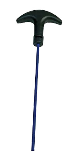 Outers 41648  1 Piece 17 Caliber Cleaning Rod