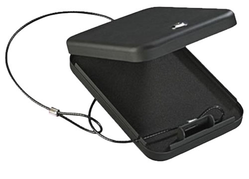 Stack-On PC95K Portable Case, Key Lock