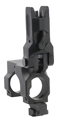 Walther 576108 Flip Up Front Sight M4 & M16 Black