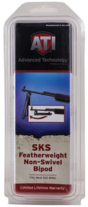 Advanced Technology BIP0700 SKS Featherlite Bipod