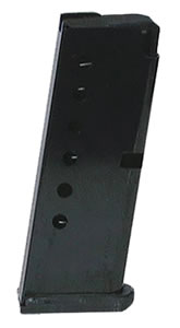 Kel-Tec P3AT36 6 Round Blue Magazine For P3AT 380 ACP