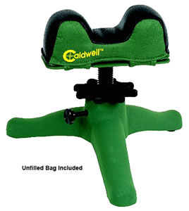 Caldwell 323-225 The Rock Jr Front Shooting Rest