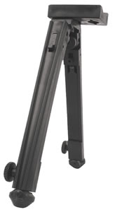 Advanced Technology BIP0300 Black Universal Featherweight Bipod