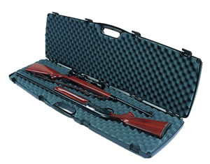 PLANO/Doskosport Special Edition Double Rifle/Shotgun Case 10588