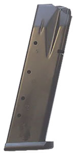 Mec Gar 18 Round Blue Anti Friction Coated Magazine For Sig Sauer P226 9MM