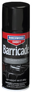 Birchwood Casey 33640  Bore Scrubber Two In One Aerosol Bore Cleaner 10 Oz
