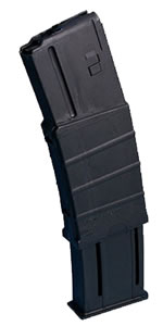 Thermold M16AR153045 30 Round Black Mag For M16/AR15 w/Optional 45 Round Capacity 223 Remington