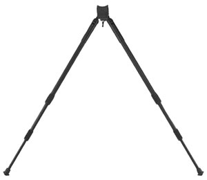 Caldwell 335-235 Sitting Bipod Adjusts From 14-30